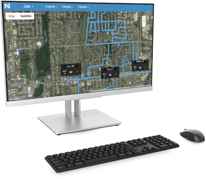 Psap Technology Insight Puts Eyes On The Scene Equature