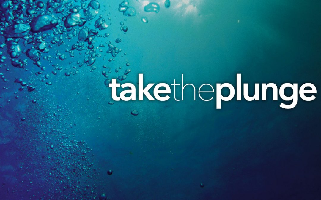 Take the plunge, get a Grant!